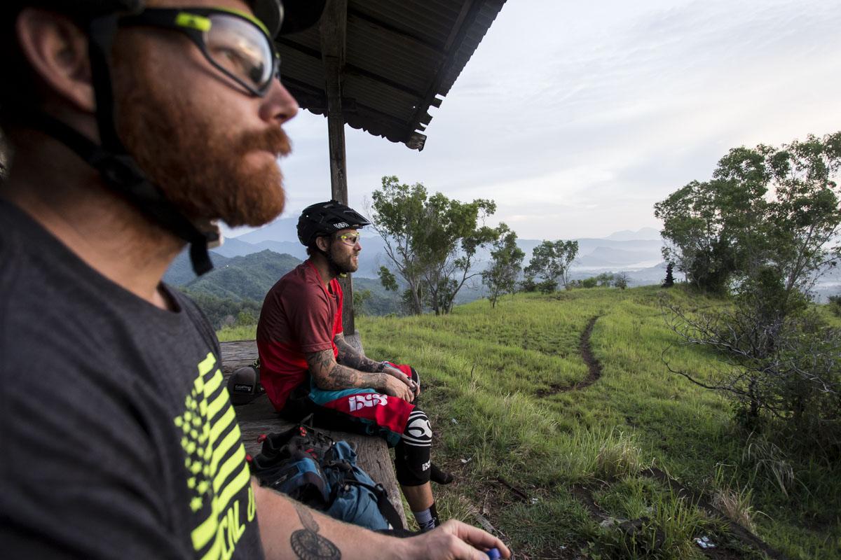 Mason Mashon Photo - Adidas Bali-143